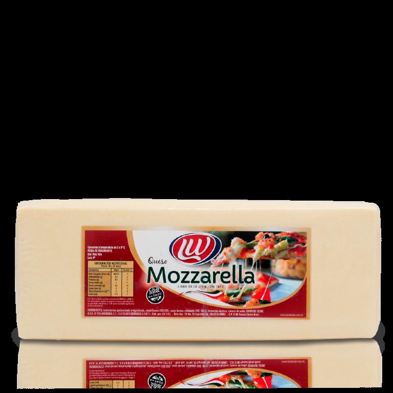 muzzarella